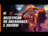 Лил - ваш гид по DreamHack Winter 2017! Посетите легендарный фестиваль киберспорта с Virtus.pro