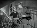 Жанна Прохоренко с Владимиром Ивашовым в фильме Баллада о солдате, 1959.
