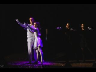 МиСС Очарование 2017. Творческий номер участницы №5 - Элины Пахомовой