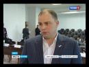 Конференция в Сургуте. ВГТРК Югория