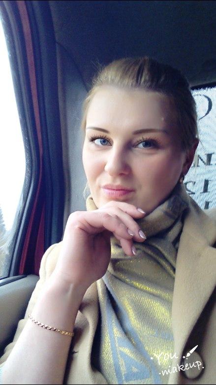Анастасия Зименок, Гатчина - фото №2