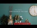 Цвет года 2018 - The Green Hour _ Dunn-Edwards