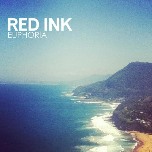 Red Ink альбом Euphoria