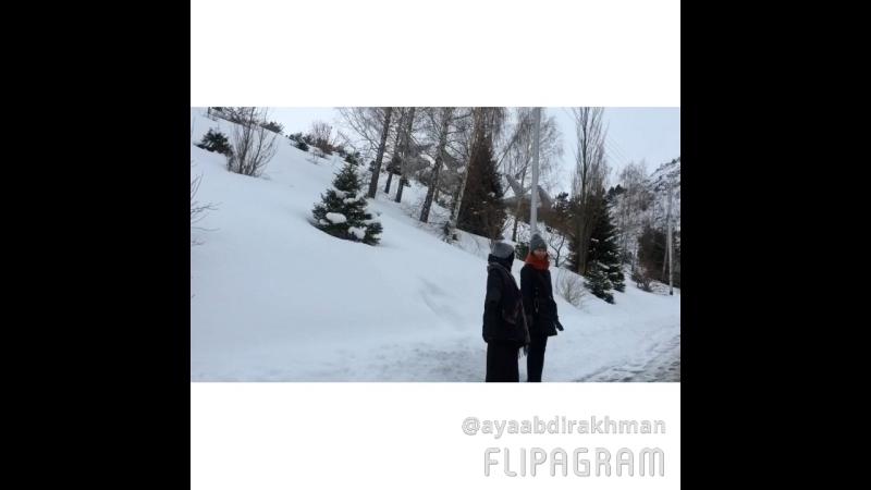 Алматы,Медеу