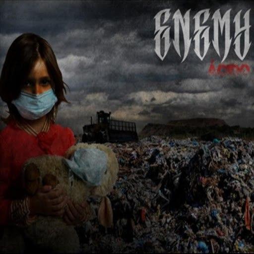 Enemy альбом Ácido