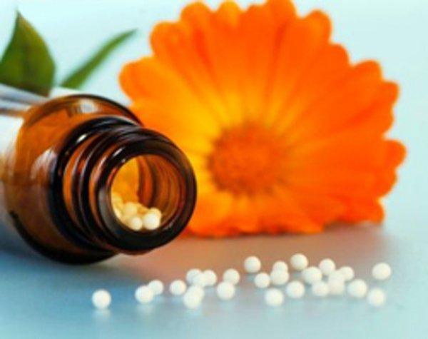 Гомеопатия: применение