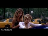 Divos Studio | Taxi  Movie CLIP - Vanessa Frisks Marta (2004) лесби