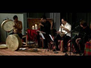 Иранский ансамбль Фераг | Колизей 22.11