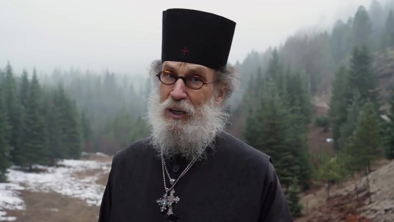 Brother Nathanael-The Kushner Plan That Plopped