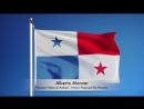 Alberto Monnar - Panama National Anthem / Himno Nacional De Panama (Piano)