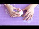 Tutorial_ Porta e puntaspilli con riciclo - DIY Pincushion with recycle material