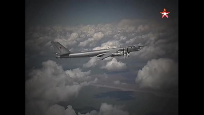 Ту 95 Медведь против Крепости B 52 поединок бомбардировщиков смотреть онлайн без регистрации