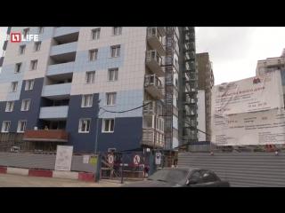 Оцениваем качество новых домов по программе реновации