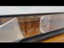 рольставни из поликарбоната и стекла