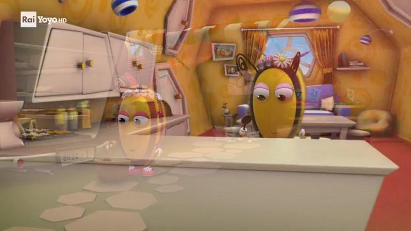 La casa delle api S2E25 - La capsula del tempo