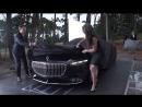 Mercedes-Maybach 6 Cabriolet Vision