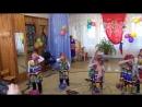 Утренник в детском саду танец Постирушки в исполнении мальчиков