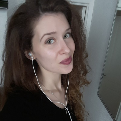Ника Мищенко
