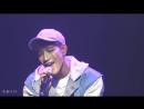 |Фанкам| Jun. K - BETTER MAN [genie LIVE] 2016