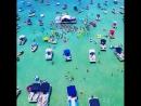 Crab island Destin