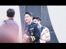 170825 김준수 XIA 경기남부경찰홍보단 해피투게더 콘서트 ~리허설 중인 김준수 대 50