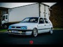 Sachin's Static VW Golf MK3