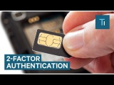 You shouldn't use your phone number for 2-factor authentication