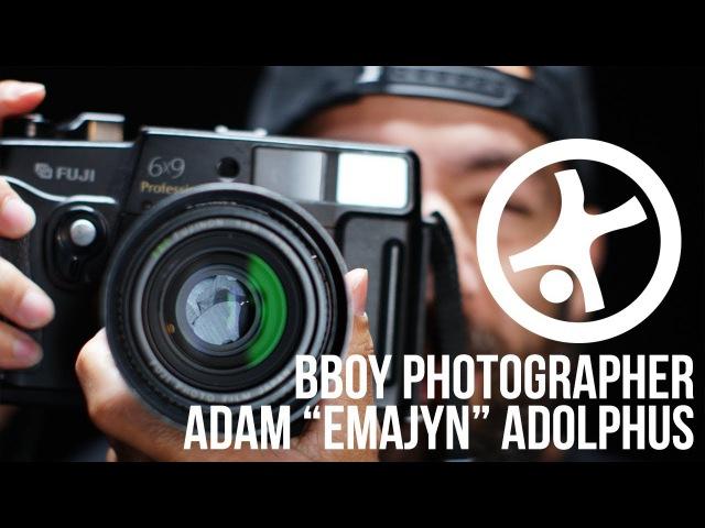 Bboy Photographer Adam