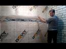 Тёплые стены за 1 час своими руками при ремонте комнаты в квартире Утепление и звукоизоляция стен