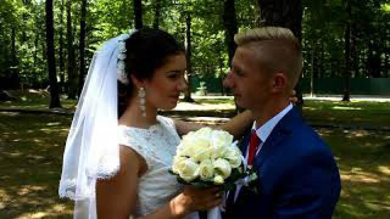 Весільний кліп Жені та Каті
