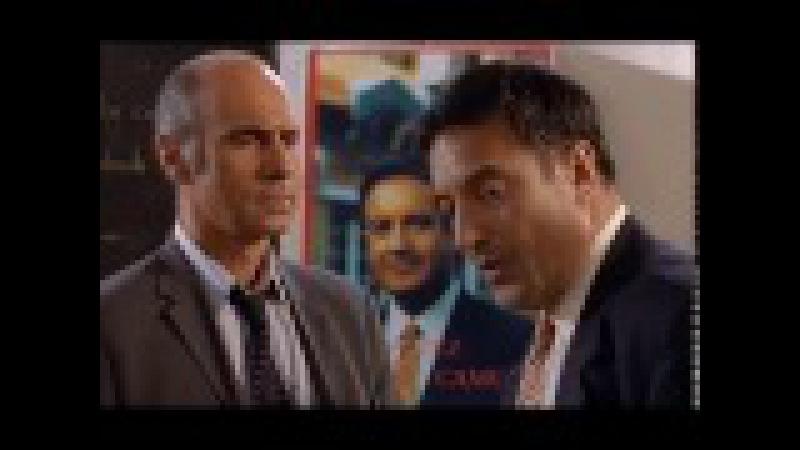 Нестор Бурма сезон 5 серия 6 Дела налаживаются Nestor Burma Les affaires reprennent 1998