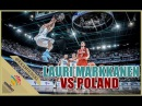 Lauri Markkanen 27 POINTS, 9 rebs vs Poland (2OT!) Full Highlights | MVP! | EuroBasket 2017