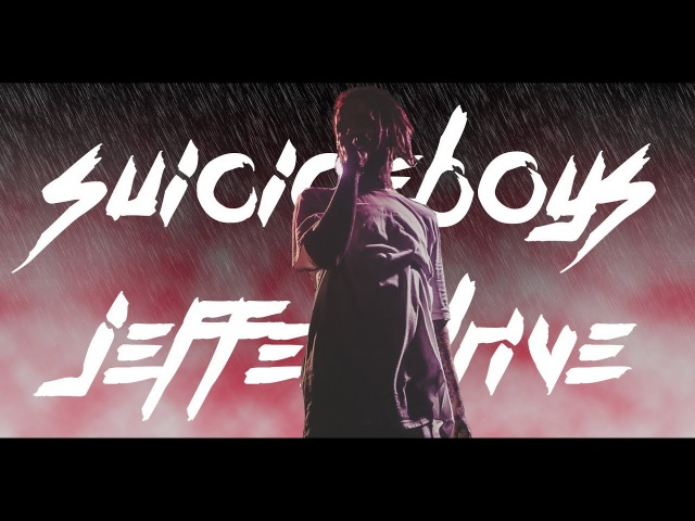 $UICIDEBOY$ - JEFFER DRIVE ПЕРЕВОД НА РУССКИЙ with russian subs