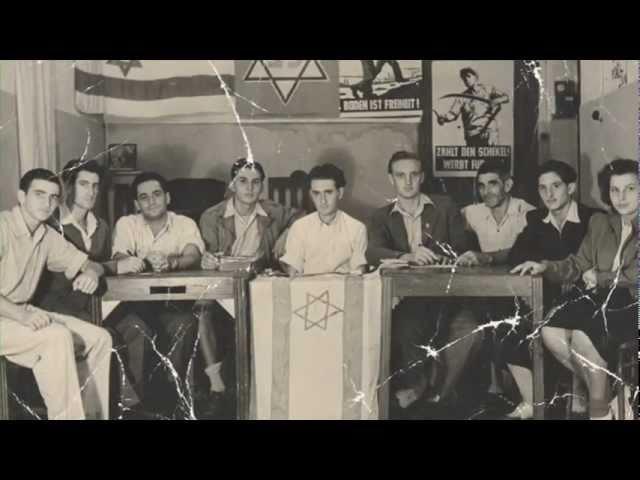The Jews in Shanghai and Hong Kong - A History I 在上海和香港的猶太人