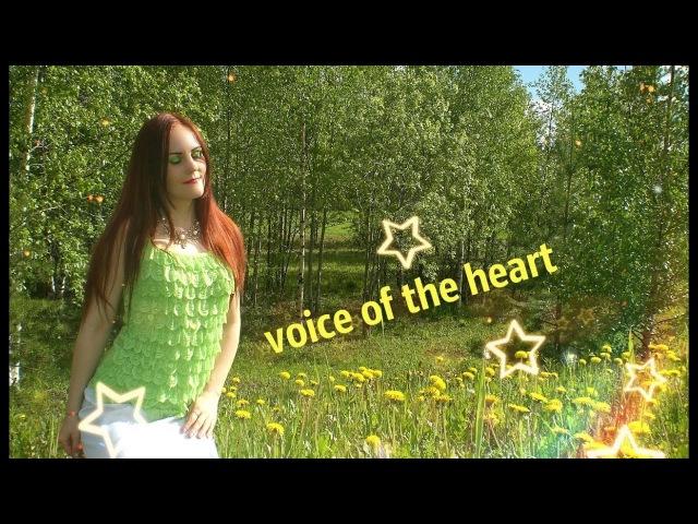 Прогулка со мной (голос сердца или голос разума)