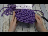 Полипропиленовый шнур Big City Yarn