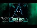 ANAGLIF - Master Hood (Jetrix Remix)