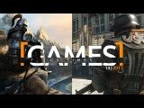 GS Times GAMES 14 (2017). The Elder Scrolls 6, Black Mesa, South Park TFBW  Главные новости игр