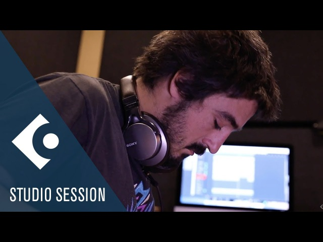 Recording in Just 10 Minutes | Perrin Moss of Hiatus Kaiyote About Creating Music in Cubase