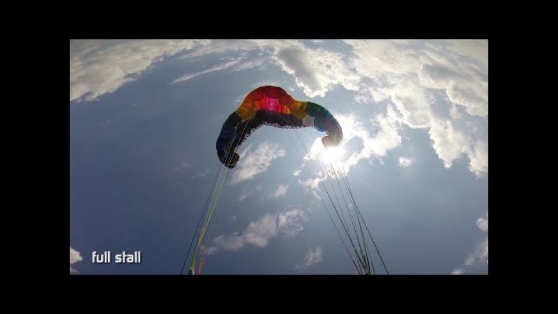 Stalls First Helico / Nechranice / Gradient Golden 4