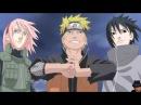 Наруто, Саске, Сакура - Это мои друзья
