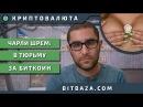 Вышел из тюрьмы создатель биткоин (bitcoin) сервиса BitInstant. Документальный фильм о Ча...