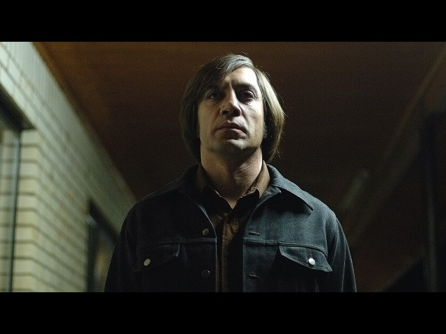 Camera Angles and Movement No Country for Old Men Coin Toss Scenes