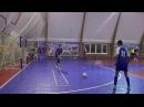 Финал Кубок ФФС Легион - СШ Зубренок - 5:0 мини футбол