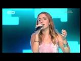 The Voice of Greece 4 - Blind Audition - OLA SE THYMIZOYN - Maria Rigopoulou