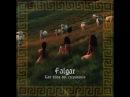 Falgar - Las Hijas del Crepúsculo (Full Album)