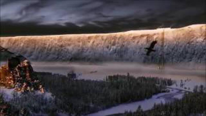 «Координаты барьера Антарктиды известны» Amazing Channe.