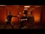 The Raid 2 Berandal - Rama Vs Hammer Girl and Baseball Bat Man Fight Scene HD