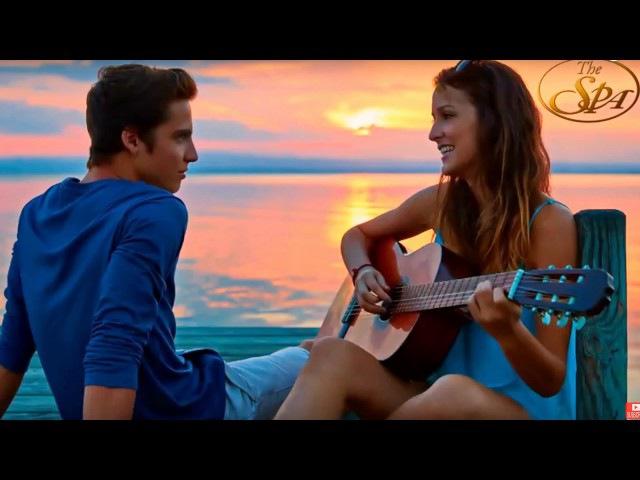 BEST ROMANTIC SPANISH GUITAR LOVE SONGS INSTRUMENTAL RELAXING CALMING MEDITATION SPA MUSIC