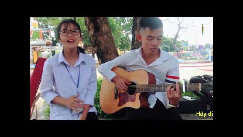 Túy Âm - Nữ sinh 2k Cover hát chay cùng với Xesi nghe cực phê||Sự thật bất ngờ về tuổi của tác giả